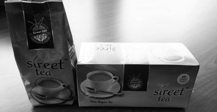 Unveiling of Sireet OEP Tea Products